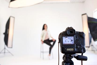 スタジオ撮影 | 交際クラブでデートのオファーをゲットするには!? | 高級交際クラブTen Carat「10カラットブログ」