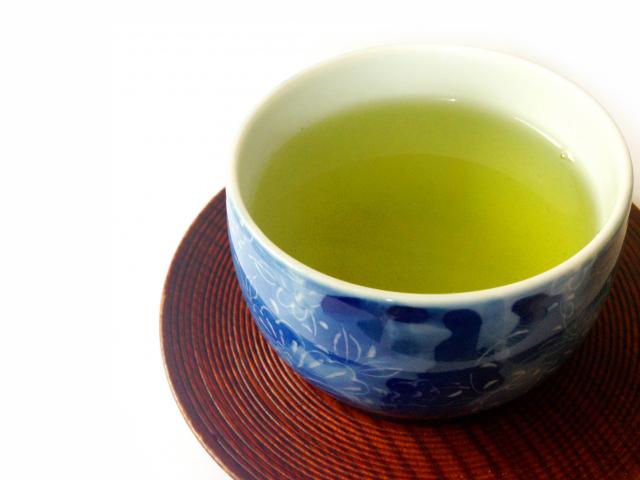 風邪予防の効果もある緑茶パワー | リラックスしながら風邪予防! | 高級交際クラブTen Carat「10カラットブログ」