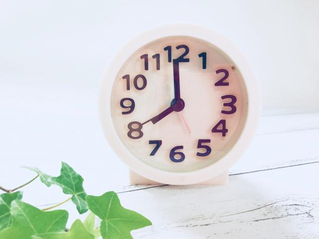 食事は寝る三時間前までに | 健康は睡眠から!! | 高級交際クラブTen Carat「10カラットブログ」