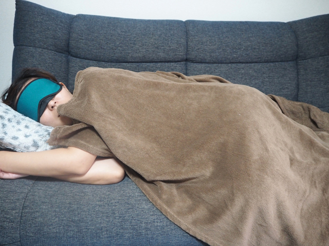 寝溜めはNG! | 健康は睡眠から!! | 高級交際クラブTen Carat「10カラットブログ」