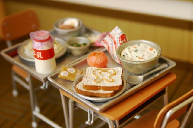 給食の時間 | 思い出がいっぱい! | 高級交際クラブTen Carat「10カラットブログ」