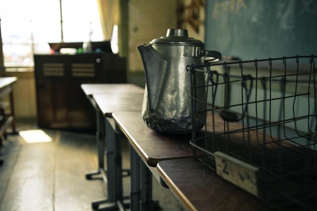 学校と給食 | 思い出がいっぱい! | 高級交際クラブTen Carat「10カラットブログ」