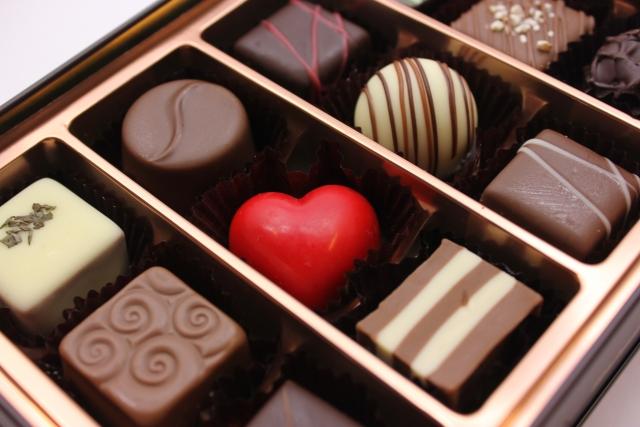 様々なチョコレート | バレンタインデーにあげたいおすすめチョコレート | 高級交際クラブTen Carat「10カラットブログ」
