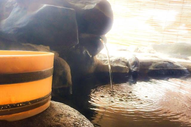 温泉イメージ | オススメの春のデートスポット | 高級交際クラブTen Carat「10カラットブログ」