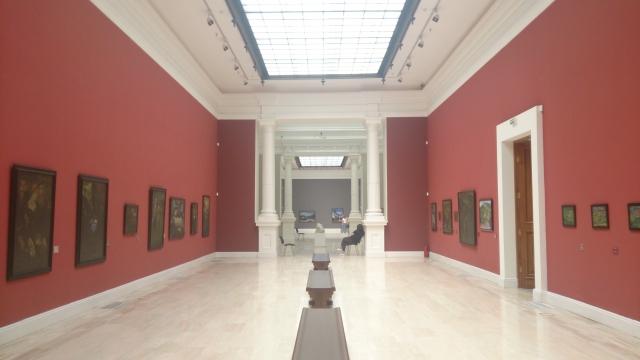 美術館イメージ | オススメの春のデートスポット | 高級交際クラブTen Carat「10カラットブログ」
