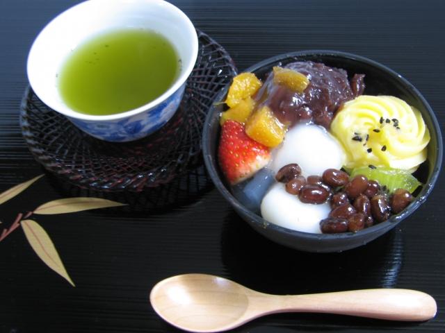 写真タイトル | 東京で食べられる美味しいおしるこの名店 | 高級交際クラブTen Carat「10カラットコラム」
