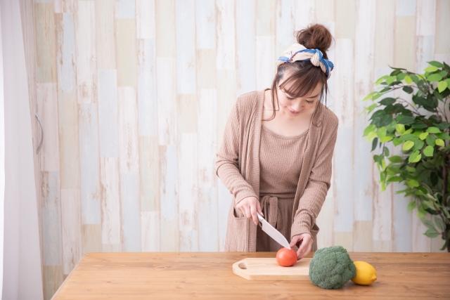 料理が上手 | 愛される女性の5か条 | 高級交際クラブTen Carat「10カラットブログ」