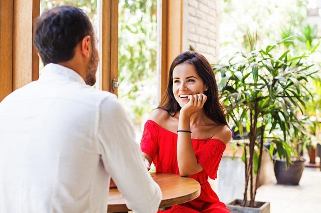 冷静にお話ができる | 愛される女性の5か条 | 高級交際クラブTen Carat「10カラットブログ」