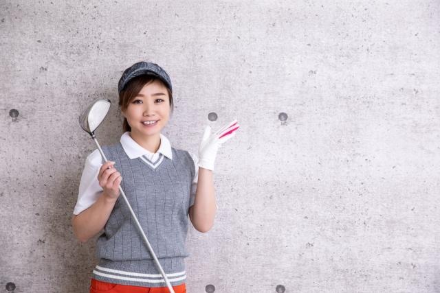 ゴルフウェアの女性 | 女性が利用しやすいオススメのゴルフ練習場BEST5 | 高級交際クラブTen Carat「10カラットコラム」