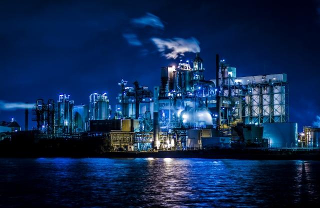 北九州の工場夜景   いつものデートとはひと味違う、全国のおすすめ工場夜景鑑賞スポット5選   高級交際クラブTen Carat「10カラットブログ」